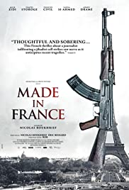 Made in France (2015) Poster - Movie Forum, Cast, Reviews