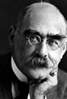 Rudyard Kipling Picture