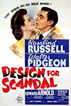 Image of Design for Scandal