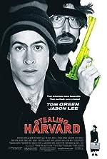 Stealing Harvard(2002)