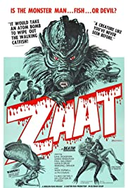 Zaat (1971) Poster - Movie Forum, Cast, Reviews