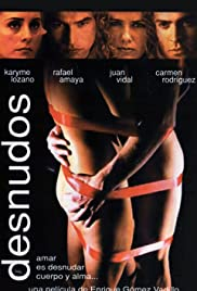 Desnudos (2004) Poster - Movie Forum, Cast, Reviews