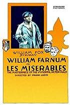 Les Misérables (1917) Poster