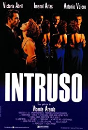 Intruso (1993) Poster - Movie Forum, Cast, Reviews