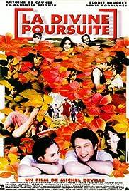La divine poursuite Poster