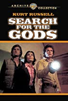 Image of Search for the Gods