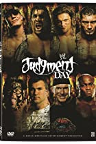 Image of WWE Judgment Day