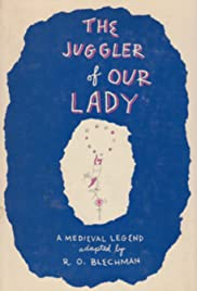 The Juggler of Our Lady Poster