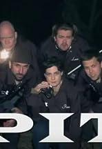 PIT: Paranormal Investigative Team