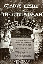 The Girl-Woman Poster