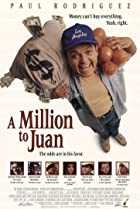 Image of A Million to Juan