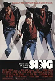 Sing(1989) Poster - Movie Forum, Cast, Reviews