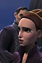 Image of Star Wars: The Clone Wars: Pursuit of Peace