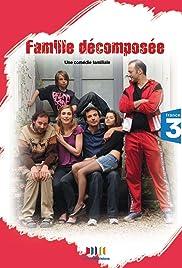 Famille décomposée Poster