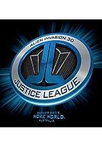 Justice League: Alien Invasion