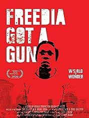 Freedia Got a Gun (2020) poster