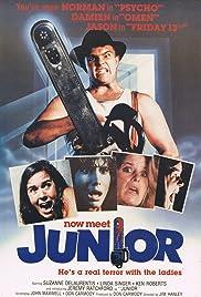 Junior(1985) Poster - Movie Forum, Cast, Reviews