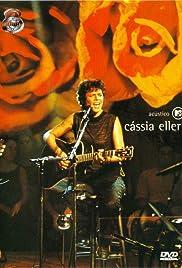 Acústico MTV: Cássia Eller Poster