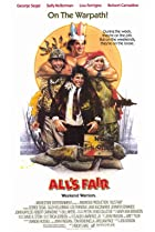 Image of All's Fair