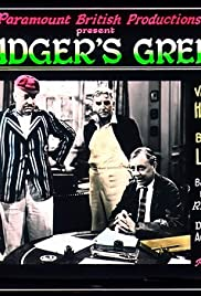 Badger's Green Poster