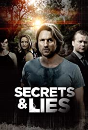 Secrets & Lies Poster - TV Show Forum, Cast, Reviews