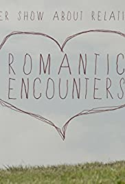 Romantic Encounters with Melinda Hill Poster