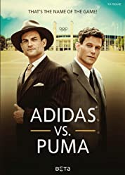 Adidas Vs. Puma: The Brother's Feud (2016) poster