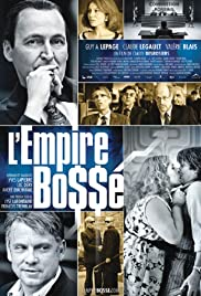 L'Empire Bo$$é Poster