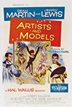 Image of Artists and Models