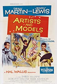 Artists and Models Poster
