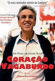 Coração Vagabundo Poster