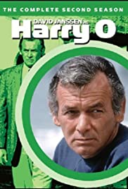 Harry O Poster - TV Show Forum, Cast, Reviews