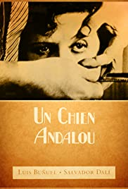 Un Chien Andalou (1929) Poster - Movie Forum, Cast, Reviews