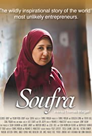 Soufra Poster
