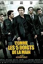 Image of Comme les doigts de la main