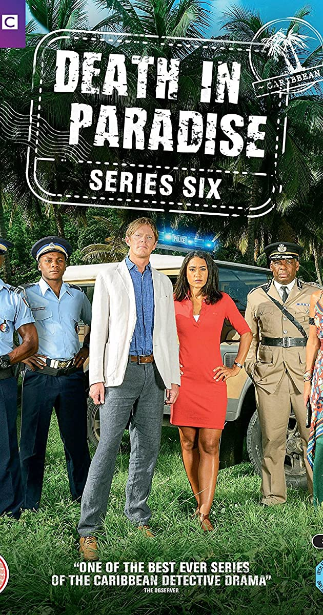 Death in Paradise (TV Series 2011– ) - Episodes - IMDb