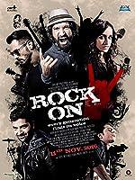 Rock On 2(2016)