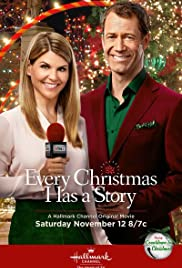 Every Christmas Has a Story (2016) Poster - Movie Forum, Cast, Reviews