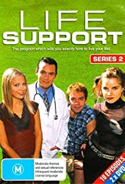 Life Support Poster - TV Show Forum, Cast, Reviews