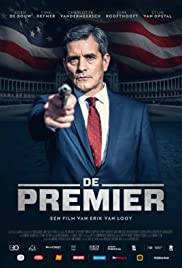 The Prime Minister(2016) Poster - Movie Forum, Cast, Reviews