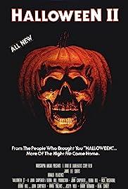 Halloween II(1981) Poster - Movie Forum, Cast, Reviews