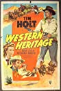 Western Heritage (1948) Poster