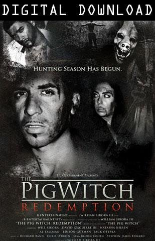 image The Pig Witch: Redemption (2009) (V) Watch Full Movie Free Online