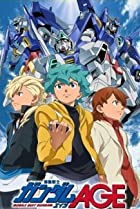 Image of Mobile Suit Gundam AGE