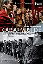 Image of Caesar Must Die
