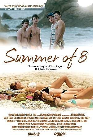O Último Verão Dublado HD 720p