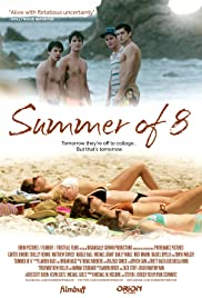 Summer of 8 (2016) Poster - Movie Forum, Cast, Reviews
