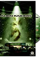 Image of Alien Raiders