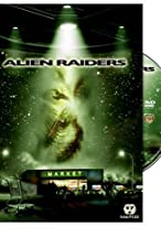 Primary image for Alien Raiders