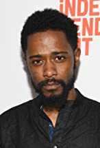 Lakeith Stanfield's primary photo